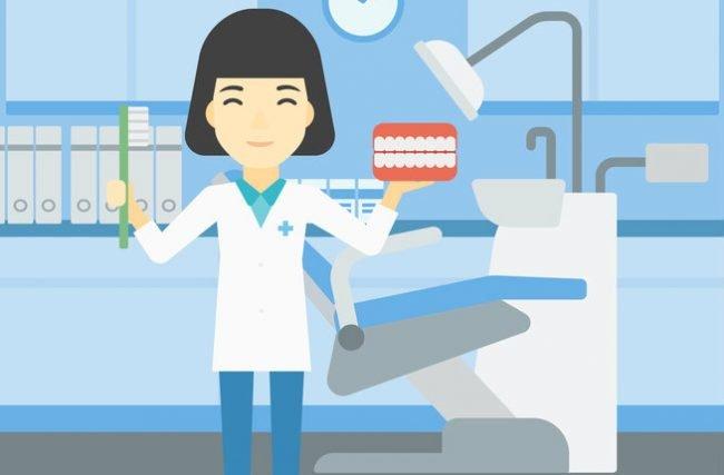 Quais são as alternativas existentes ao uso da dentadura?