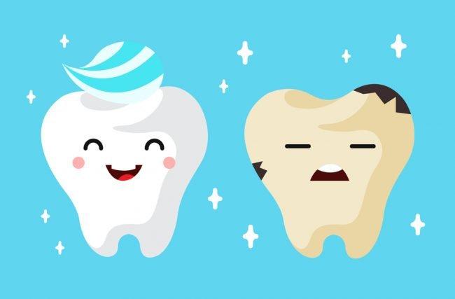 10 mitos e verdades sobre o fluor dental