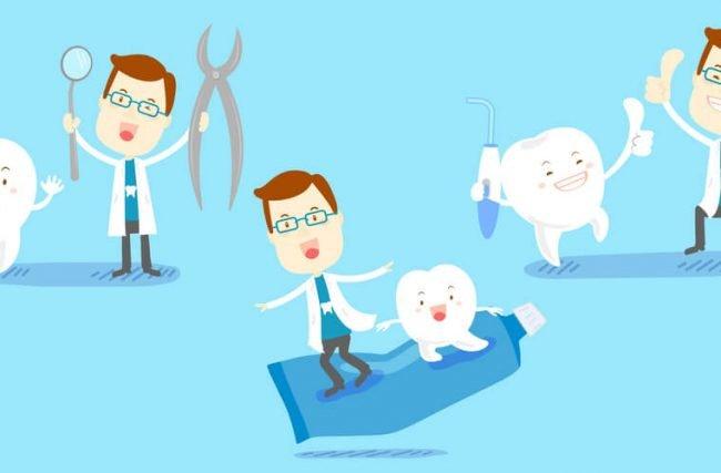 Veja por que você deve visitar um dentista para fazer um tratamento dental