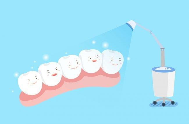 Entenda os principais benefícios do clareamento dental