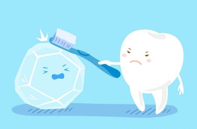 Está com sensibilidade nos dentes? Veja o que causa e saiba como tratar