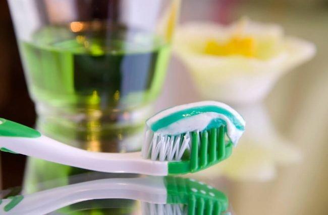 6 produtos voltados para a sua higiene oral