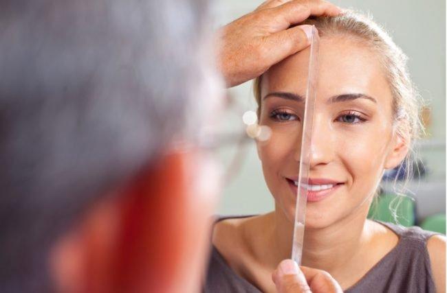 Você sabe como reduzir a assimetria facial? Descubra aqui!